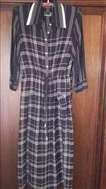 Haljina od svile