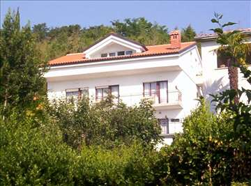 Hrvatska, Lovran, apartman