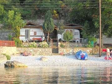 Makedonija, Ohrid, kuća za odmor