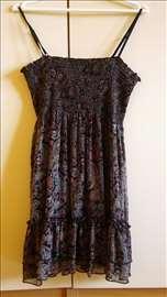 Amisu haljina sa karnerima!