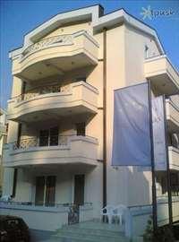 Crna Gora, Bečići, apartman
