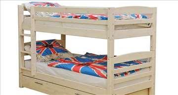 Krevet na sprat Harry