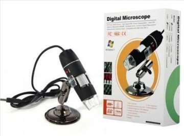 Digitalni usb mikroskop od do novo halo oglasi