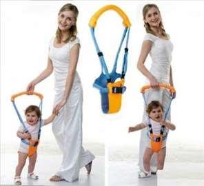 Moon Walk - hodalica - šetalica za bebe