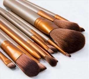 Naked profesionalni set četkica za šminkanje