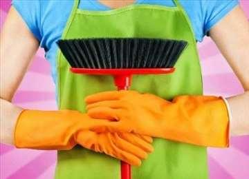 Održavanje i čišćenje vašeg doma