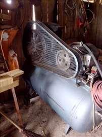 Kompresor Trudbenik doboj 330l 5,5 kw