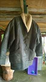Prodajem kožnu jaknu - bundu