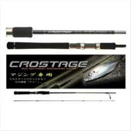 Štap za pecanje Crosstage