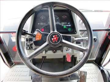 2001 Massey Ferguson 6280