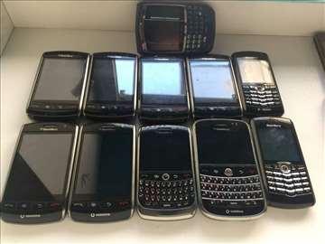 Blackberry Telefoni super otključani full