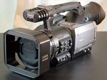 Panasonic AG-DVX100 MiniDV 3CCD