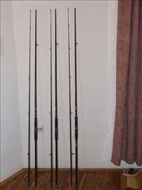 Šaranski štapovi