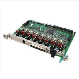 KX-TDA0180XJ proširenje 8 analognih ulaznih linija