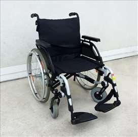 Invalidska kolica Brezzy alu br. 73