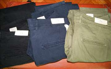 Muške pantalone Selected Homme