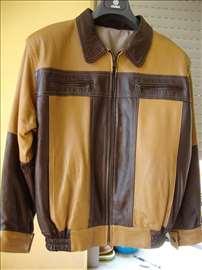 Prelepa kožna jakna za dečake - poreklo Tunis
