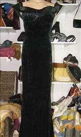 Ženska haljina svečana Cinema
