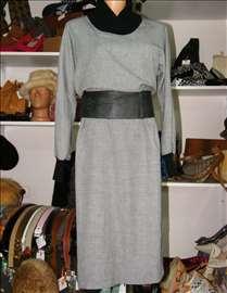 Ženska haljina Trend vintage
