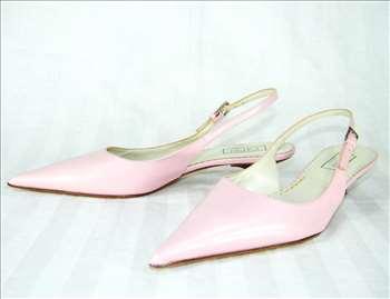 Ženske cipele Capri