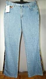 Ženske pantalone Guess Jeans original