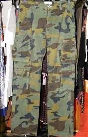 Ženske pantalone Sinaite Military