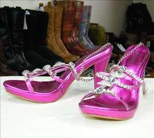 Ženske sandale Bugiarda
