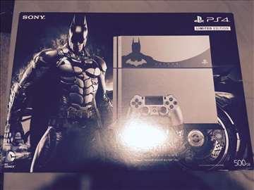 Playstation 4 500GB - Batman Arkham Knight