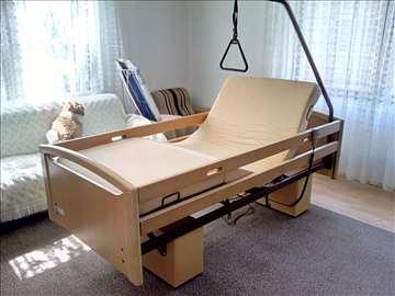 Bolnički električni krevet DOSTAVA MONTAZA