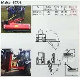 Malčer BCR-L