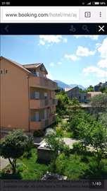 Crna Gora, Tivat, apartman