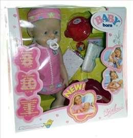 Akcija - Baby Born Lutka - Model 3