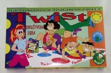 Novo - društvena igra Twist