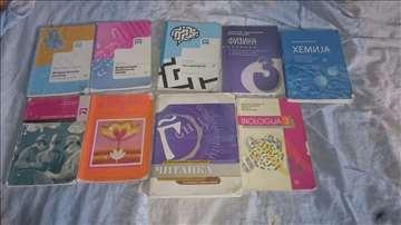Knjige za srednju medicinsku 3 godinu
