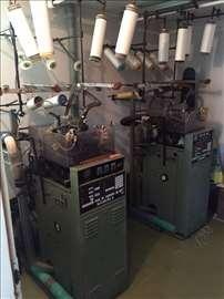 Mašine za proizvodnju ženskih čarapa
