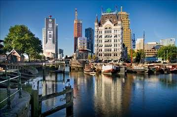 Vaš domaćin u Holandiji