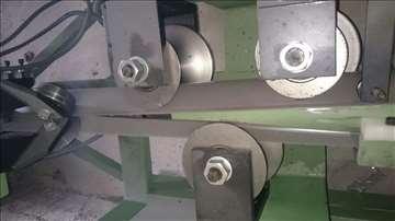 Stroj za izradu cijevi