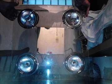 Italijanske Relko LED plafonjere