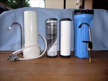 Filter za prečišćavanje pijaće vode