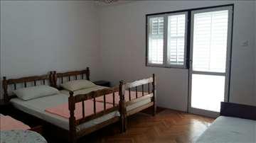 Crna Gora, Meljine, soba