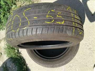 Gume 205/55/16 Dunlop