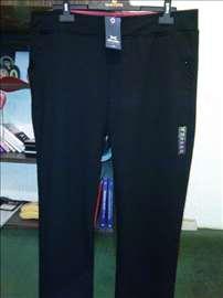 Zenske pantalone za punije Axxel