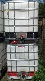 Cisterne 1000l