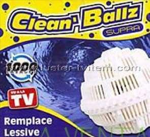 Kugla za pranje veša - Clean ball