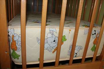 Krevetac sa dušekom