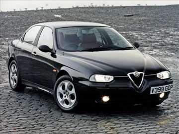 Alfa Romeo 156 delovi