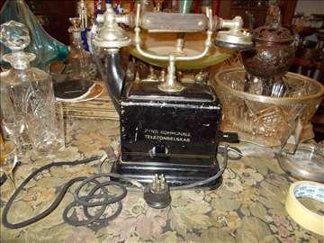 Indukcioni telefon