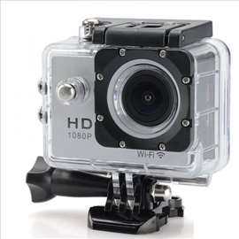 HD 1080P akciona vodootporna kamera WiFi