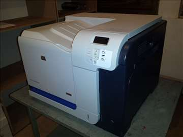 HP Laser jet 3525x