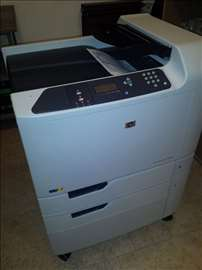 HP Laser jet 6015dtn A3